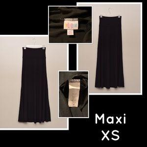 LuLaRoe Maxi - XS